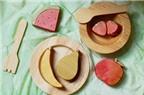 Sẽ có thực phẩm được chế biến từ gỗ
