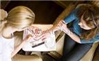 8 mẹo cải thiện móng tay yếu