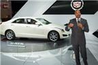 """Cadillac """"hai cửa"""" ATS dọa BMW Series 4"""