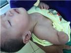 Một chiến sỹ Trường Sa phải để hai con dị tật cho bố mẹ chăm sóc