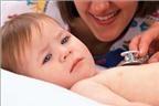 Phòng bệnh viêm họng cho trẻ trong mùa hè
