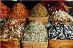 Thực phẩm phơi, sấy khô có dinh dưỡng thế nào?