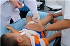 Phát hiện và điều trị sớm thoát vị bẹn ở trẻ
