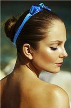7 mẹo bảo vệ mái tóc khi đi biển