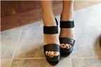 Bí quyết chọn giày che khuyết điểm bàn chân