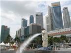 Sắc màu ẩm thực tại Singapore