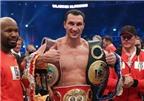 Klitschko em hạ knockout võ sĩ bị ung thư
