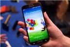 Các cách chuyển file giữa Galaxy S4 và máy tính
