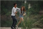Chi Pu yêu say đắm Minh Khang của 'Cầu vồng tình yêu'
