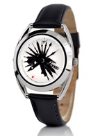 Đồng hồ du lịch của Mr Jones Watches