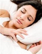 Lợi, hại các tư thế ngủ