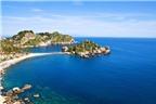 Cuốn hút những bãi biển đẹp nhất ở Italy
