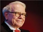 """Buffett """"chê"""" kinh nghiệm quá khứ"""