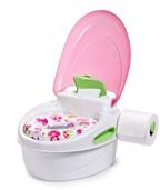 Thiết bị vệ sinh tiện dụng cho bé