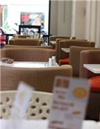 50 món ăn Âu-Á hội tụ ở Kaffe's Time