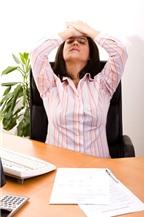 Nhận biết triệu chứng mãn kinh