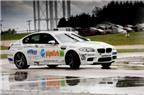 BMW M5 lập kỷ lục thế giới mới về drift dài nhất