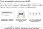 Mẹo bảo mật toàn diện cho tài khoản Apple