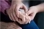 Parkinson Bệnh của người cao tuổi
