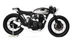 Honda CB500 – Đơn giản và hiệu quả