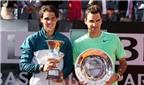 Ba câu hỏi dành cho Nadal