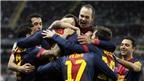 """Bên lề chung kết C1: Klopp """"khoái"""" cách ăn mừng của Barca"""