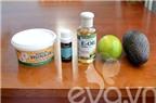 Nhật ký Hana: Trẻ hơn nhờ vitamin E