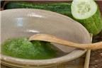 8 cách trị mụn trứng cá đơn giản tại nhà
