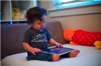 iPad bị bệnh