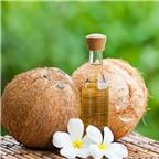 Bạn có biết rằng dầu dừa thực sự rất tốt?