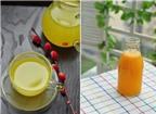 2 cách làm đồ uống thanh nhiệt tuyệt ngon từ dứa