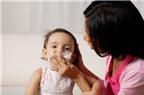 Chăm sóc người mắc cúm thường tại nhà
