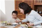 'Mẹo' giúp trẻ hết biếng ăn