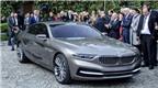 Ảnh sống BMW Gran Lusso Coupe