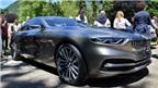 BMW Pininfarina Gran Lusso Coupe tuyệt đẹp