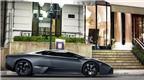 Siêu xe tại Monaco