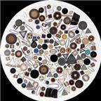 Tái tạo làn da hư tổn từ Silic tảo sống