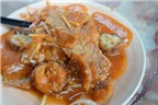 Những món ngon Malaysia khó ăn nhưng dễ nghiện (tiếp)