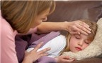 Mẹo vặt: 5 cách hạ sốt không cần thuốc