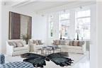 Blake House: Căn hộ truyền cảm hứng sống qua sự đơn giản, thanh lịch