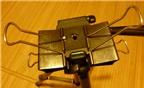 3 cách tự chế tripod cho smartphone
