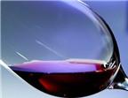 Chìa khóa kéo dài tuổi thọ trong rượu vang đỏ