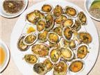 Đặc sản biển bào ngư