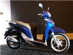 Honda SH Mode và khác biệt với SH125i
