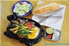 Những món ăn gốc Pháp được thuần Việt