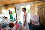 7 cách thư giãn trước ngày cưới