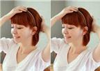 4 phong cách khác lạ với tóc ngắn