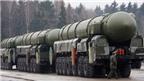 Nga phóng thử thành công tên lửa đạn đạo thế hệ mới