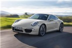Porsche tung phiên bản đặc biệt mừng dòng 911 tròn 50 tuổi