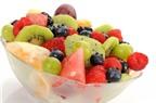 Ăn trái cây khi nào là tốt ?